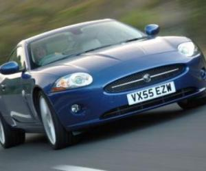 Picture of Jaguar XK8