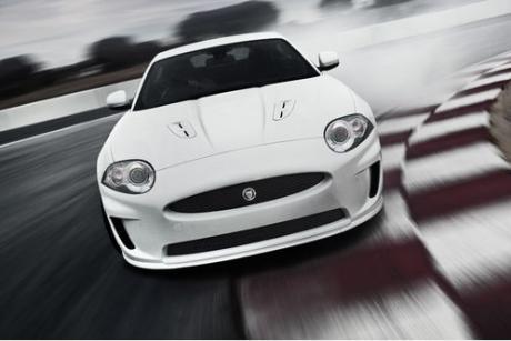 Jaguar XKR 510 PS laptimes, specs, performance data
