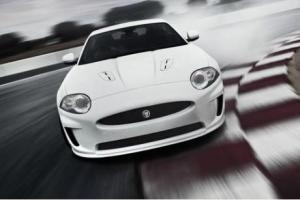 Photo of Jaguar XKR 510 PS
