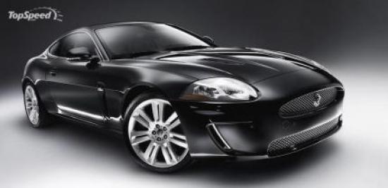Image of Jaguar XKR