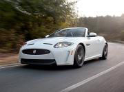Image of Jaguar XKR-S Convertible