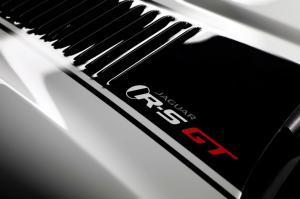 Photo of Jaguar XKR-S GT