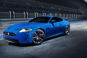 Picture of Jaguar XKR-S (550 PS)