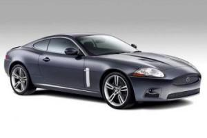 Picture of Jaguar XKR