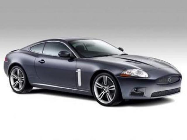 Image of Jaguar XKR