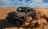Picture of Jeep Gladiator 3.6
