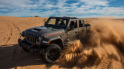 Image of Jeep Gladiator 3.6