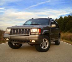 Picture of Grand Cherokee Limi..
