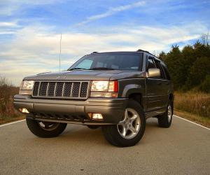Picture of Jeep Grand Cherokee Limited LX