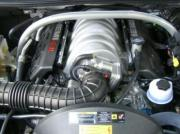 Image of Jeep Grand Cherokee SRT8
