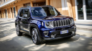 Image of Jeep Renegade 1.0 T-GDI