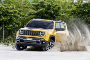 Image of Jeep Renegade 1.3