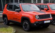 Image of Jeep Renegade 1.6 MultiJet