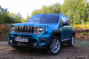 Photo of 2020 Jeep Renegade PHEV 4xe