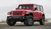 Image of Jeep Wrangler Unlimited 2.0