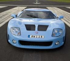 Picture of Jim Turner GTO