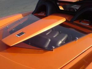 Photo of K1 Roadster