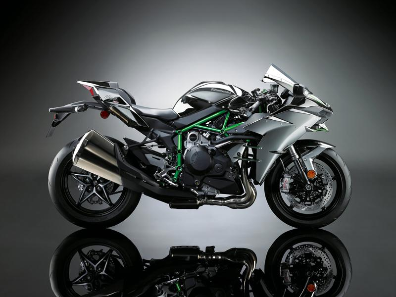Kawasaki H2 Laptimes Specs Performance Data Fastestlapscom