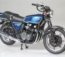 Picture of Kawasaki KZ1000