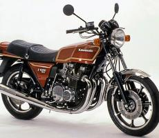 Picture of Kawasaki Z 1000 ST