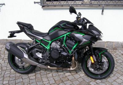 Image of Kawasaki Z H2