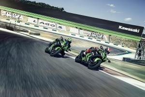 Picture of Kawasaki ZX-10R