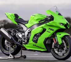 Picture of Kawasaki ZX-10RR
