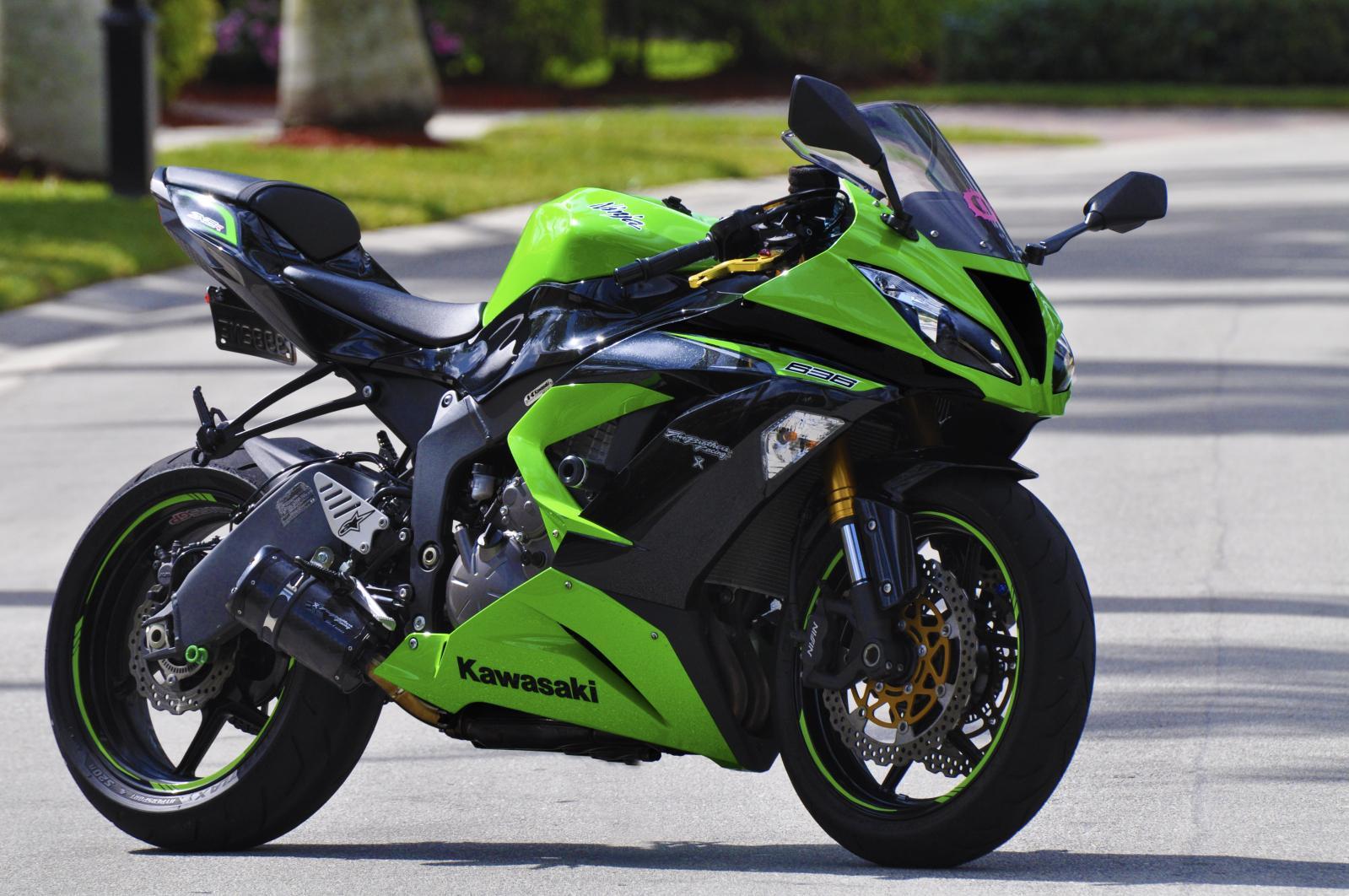 Image of Kawasaki ...