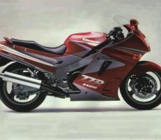 Picture of Kawasaki ZZ-R 1100