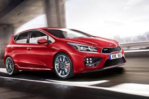 Picture of Kia Ceed GT (Mk II)