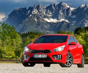 Picture of Kia Pro Ceed GT