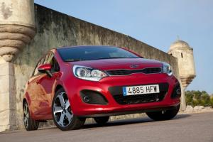 Picture of Kia Rio 1.1 CRDi LX