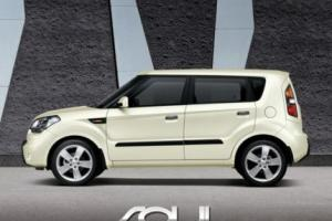 Picture of Kia Soul 1.6 CVVT