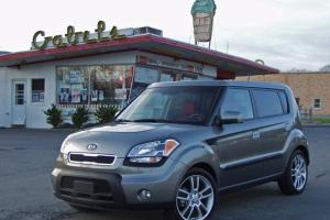 Picture of Kia Soul Sport 2.0