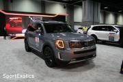 Image of Kia Telluride SX AWD