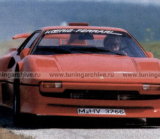 Picture of Koenig 308 GTBi