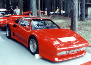 Image of Koenig 328 Biturbo
