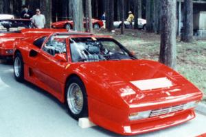 Picture of Koenig 328 Biturbo