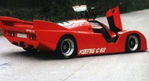 Photo of Koenig C 62