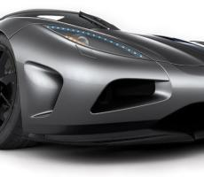 Picture of Koenigsegg Agera