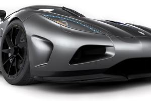Picture of Koenigsegg Agera (973 PS)