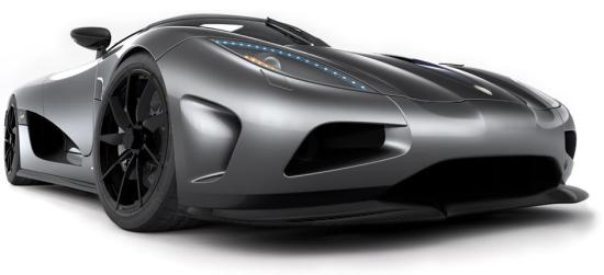 Image of Koenigsegg Agera