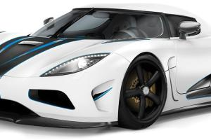 Picture of Koenigsegg Agera R (1156 PS)