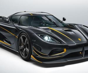 Picture of Koenigsegg Agera RS (1MW)