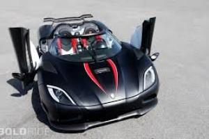 Picture of Koenigsegg Agera X