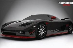 Picture of Koenigsegg CCXR Special Edition