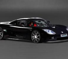 Picture of Koenigsegg CCXR