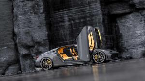 Photo of Koenigsegg Gemera