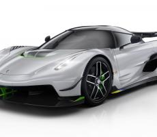 Picture of Koenigsegg Jesko