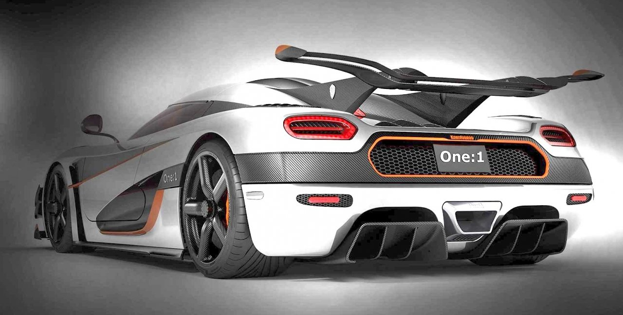 Koenigsegg One 1 >> Koenigsegg One 1 Laptimes Specs Performance Data Fastestlaps Com